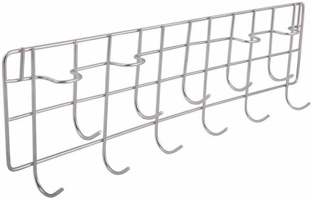 Woms Stainless Steel Spoon stand / rack Stainless Steel Cutlery Set Stainless Steel Cutlery Set