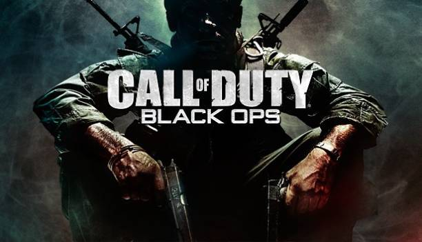 Call of duty black ops game ( for PC ) ( 1 DVD In The Box ) (standard)