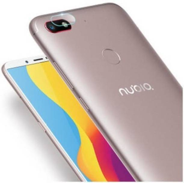 Shell Guard Back Camera Lens Glass Protector for Zte Nubia V18