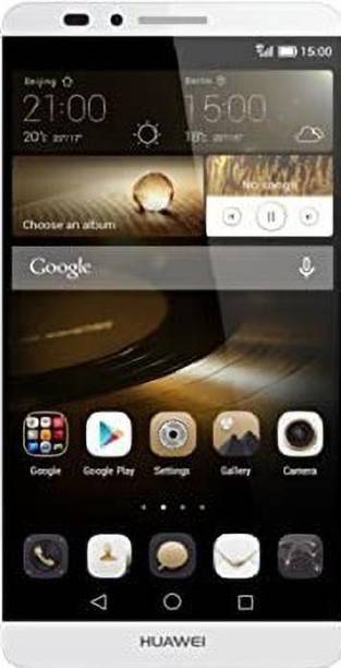 DARSHILGOLBE Impossible Screen Guard for HUAWEI ASCEND MATE 7