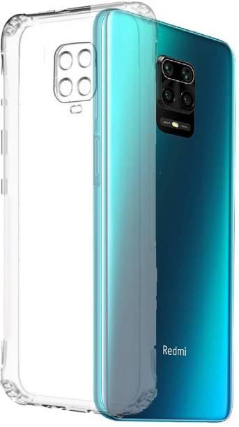 Tough Lee Back Cover for Poco M2 Pro, Mi Redmi Note 9 Pro, Mi Redmi Note 9 Pro Max