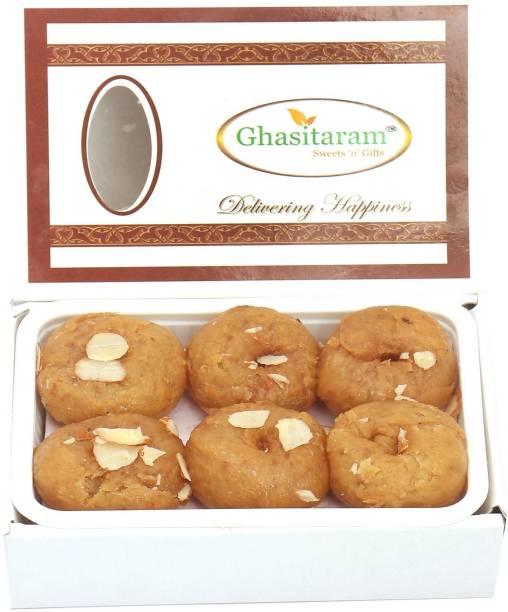Ghasitaram Gifts Delicious Balushai Box