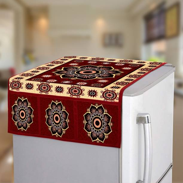 E-Retailer Refrigerator  Cover
