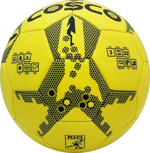 COSCO RIO Football - Size: 3