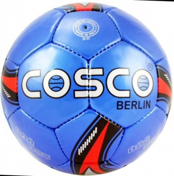 COSCO Berlin Football - Size: 5