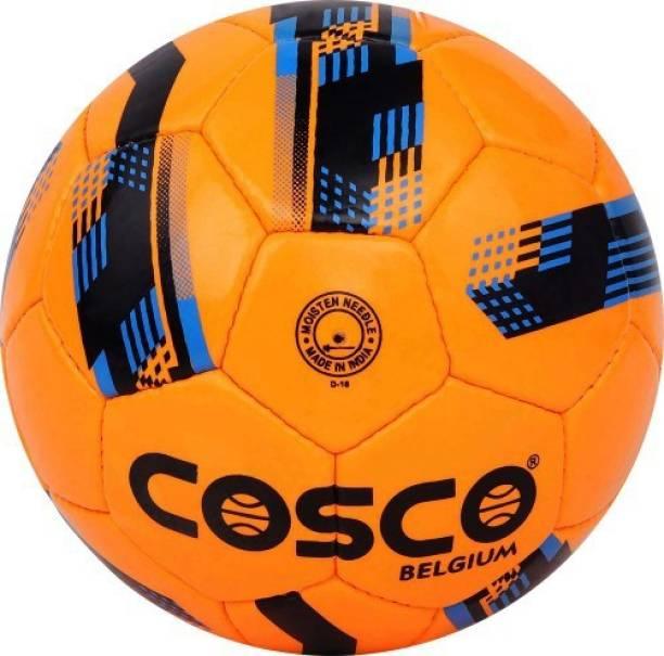COSCO Belgium Football - Size: 3