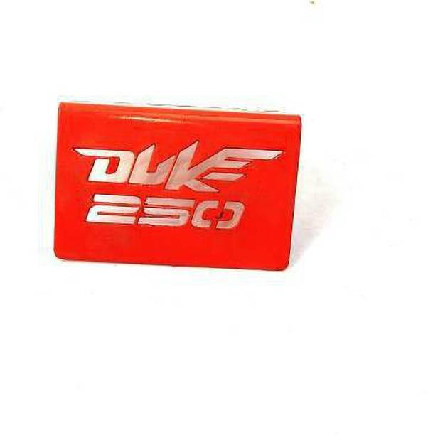 IMAD TRADING DUKE 250 Bike Crash Guard