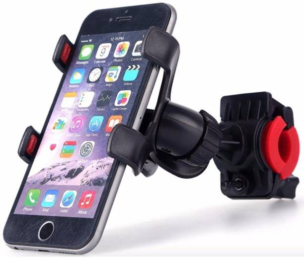 Speeqo Universal Handlebar 360 Degree Rotation for All Cell Phones Bicycle Bike Mobile Holder