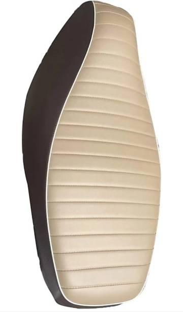 Venus Jupiter 11 Single Bike Seat Cover For TVS Universal For Bike