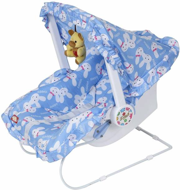 baby tone super 12 in 1 tarry cot and baby bouncer Rocker and Bouncer
