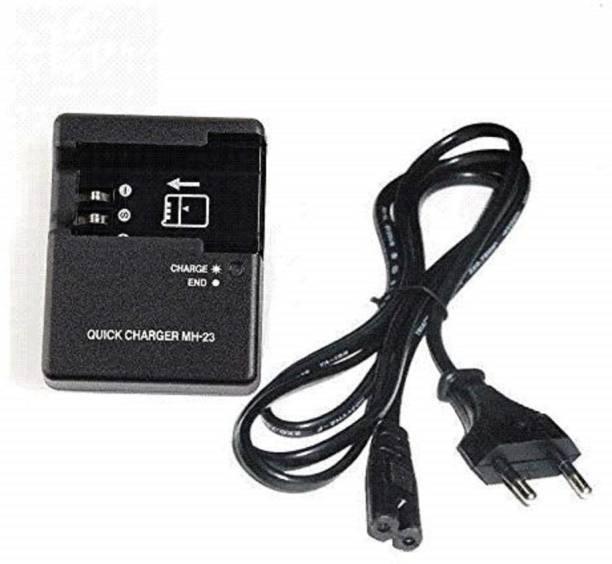 Digicare mh 23 Battery Charger - for D40 D40X D50 D60 D70 D70s D80 D100 D300 D700 D3000 D5000 D5100 Camera EL9 EN-EL9 battery  Camera Battery Charger