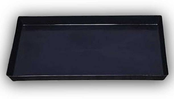 PRESTOKAM Battery_Tray_Black Car Battery Tray