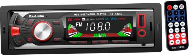 Flipkart SmartBuy FSB-A800U Pro+ BLUETOOTH/USB/SD/AUX/FM/MP3 with Phone Caller Id Receiver Car Stereo Car Stereo