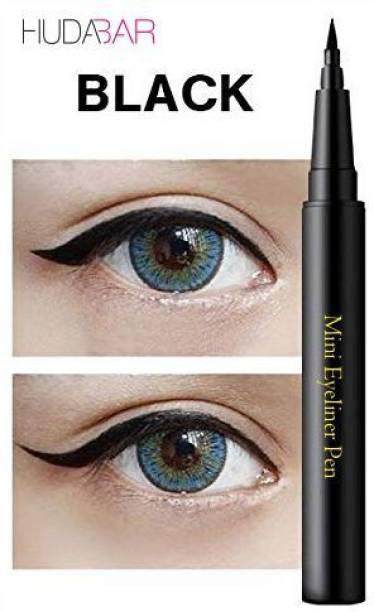 HUDABAR Mini Pen Eyeliner 1.2 ml