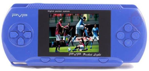 NXT POWER Digital PVP Play Station 3000 Games NP-055 16 GB with All Digital Games