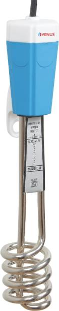 Venus Shock-proof Immersion Water Heater 1500W;ISI Mark 1500 W Immersion Heater Rod