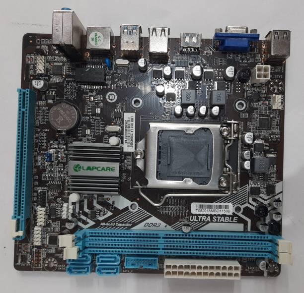 LAPCARE LKMBLG6134 Motherboard