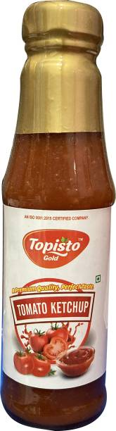 topisto Tomato Ketchup (Pure) Sauce