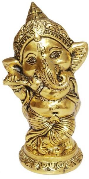 Rajcrafts Showpiece Decorative Table Top Figurine for Living Room Office Bedroom DECOR Decorative Showpiece  -  16 cm