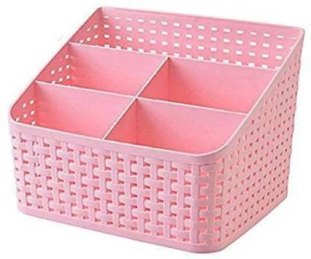 DARSHANAM WORLD Storage Basket