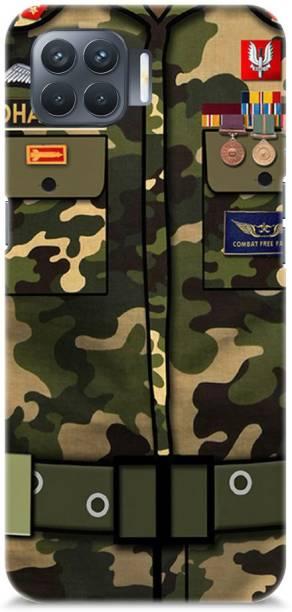 Mast Kalandar Back Cover for OPPO F17 Pro