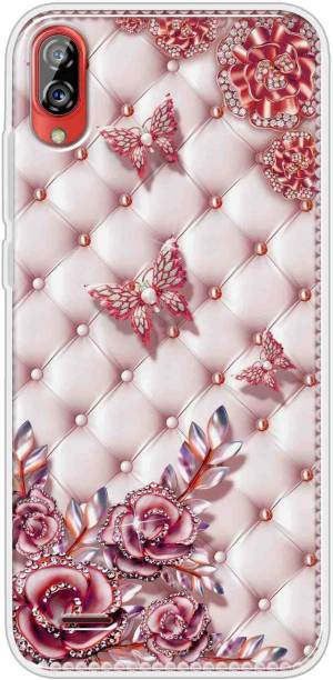 RM Style Back Cover for Gionee Max