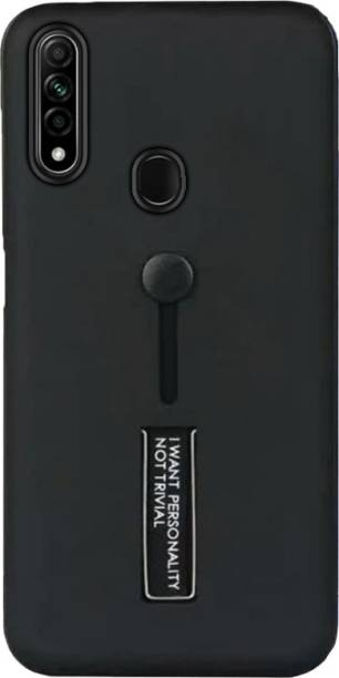 UnboxJoy Back Cover for Oppo A31