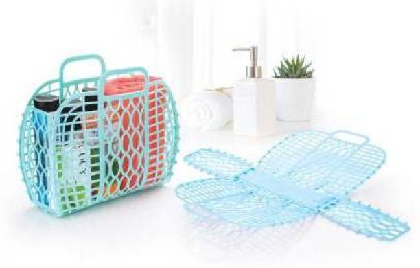 MINI FRUIT AND VEGETABLE BASKET Grocery Bag