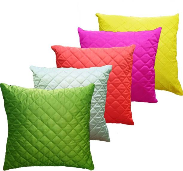 India Furnish Abstract Cushions Cover