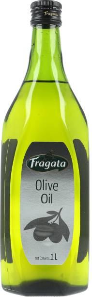 Fragata Pure Olive Oil 1L Olive Oil Glass Bottle