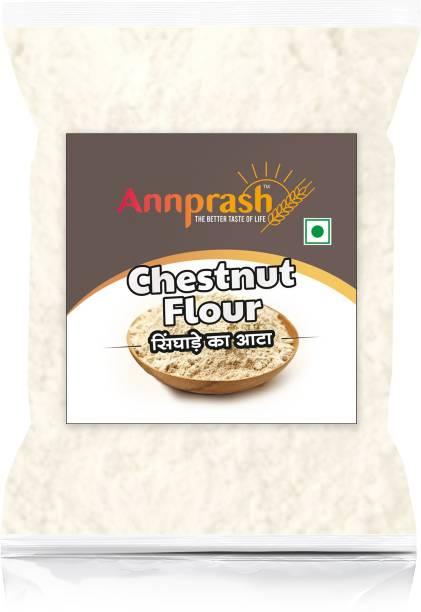 ANNPRASH Premium Quality Chestnut Flour/ Singhara Atta - 250 gm