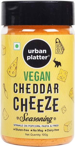 urban platter Vegan Cheddar Cheeze (Cheese) Seasoning