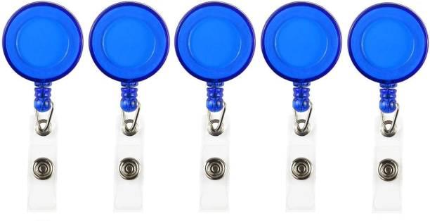 Dcenterprises Plastic ID Badge Reel