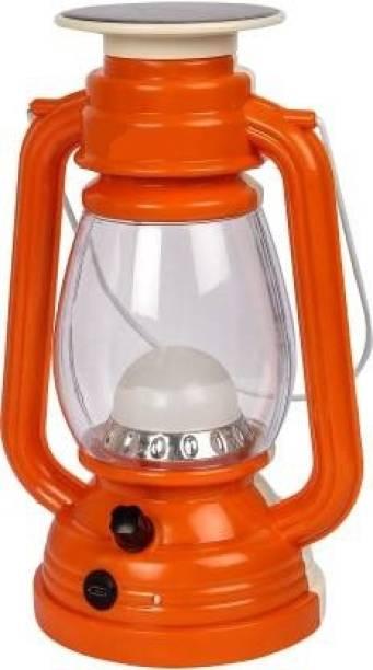 Adowits tejasvi lantern Orange Plastic Hanging Lantern
