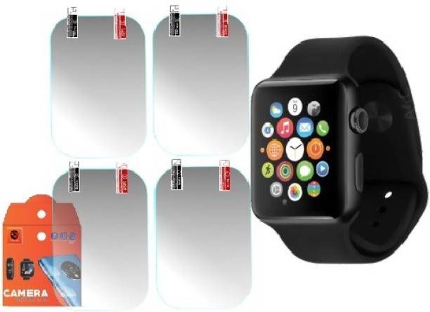 Olonga Screen Guard for Apple Watch Edition Series 2 42mm