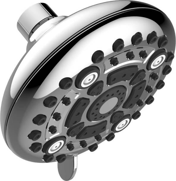 Alton 5-INCH, 6-Function Overhead Shower Shower Head