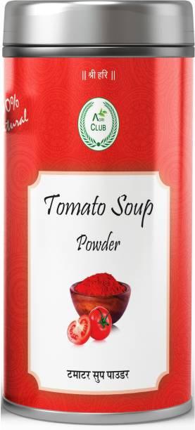 AGRI CLUB Tomato Soup Powder 250 gm/8.81 oz