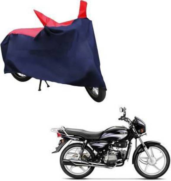 Shoolin Two Wheeler Cover for Hero
