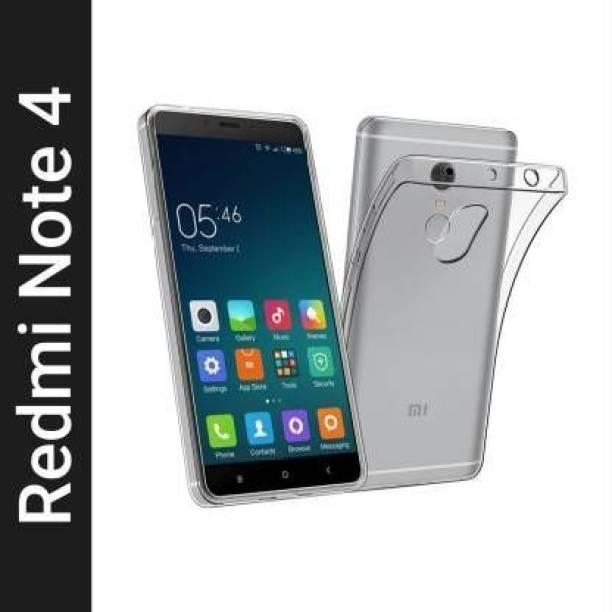 SPBR Back Cover for Mi Redmi Note 4