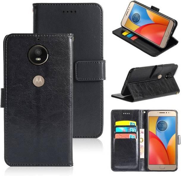 BOZTI Back Cover for Motorola Moto E4 Plus