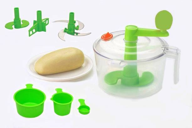 LAMCAN Plastic Vertical Dough Maker Plastic Vertical Dough Maker