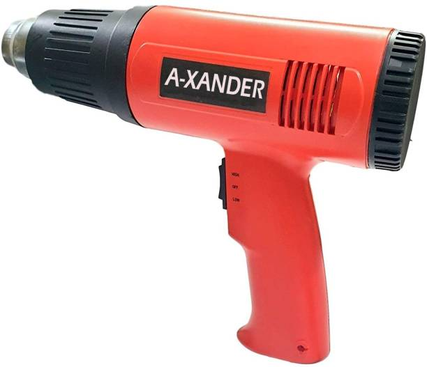 axander AX-HEAT-01 1500 W Heat Gun