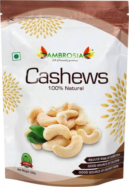 AMBROSIA Cashew Cashews