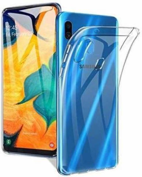SPBR Back Cover for Samsung Galaxy A20, Samsung Galaxy A30, Samsung Galaxy M10S