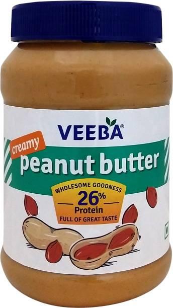 VEEBA Peanut Butter Creamy 925 g
