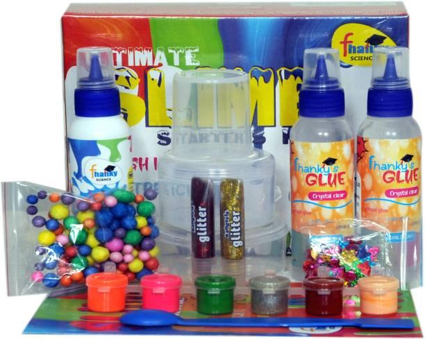 fhanky science fhanky's Starter Slime Kit