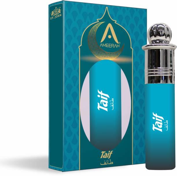 ST-JOHN   Attar Taif   8ml   Pack Of 1   Floral Attar