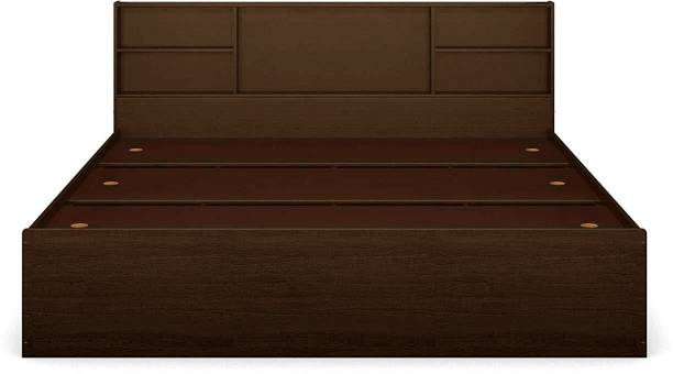 Forzza Jasper Engineered Wood King Bed