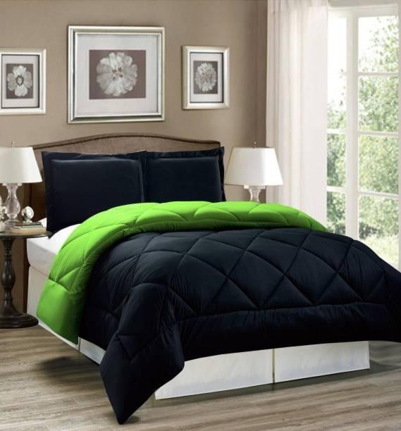 KEA Solid Single Comforter