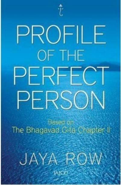 Profile of a Perfect Person